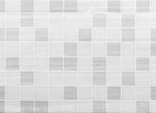 Dekor AKROPOLIS Mozaika šedá 20 x 40 cm